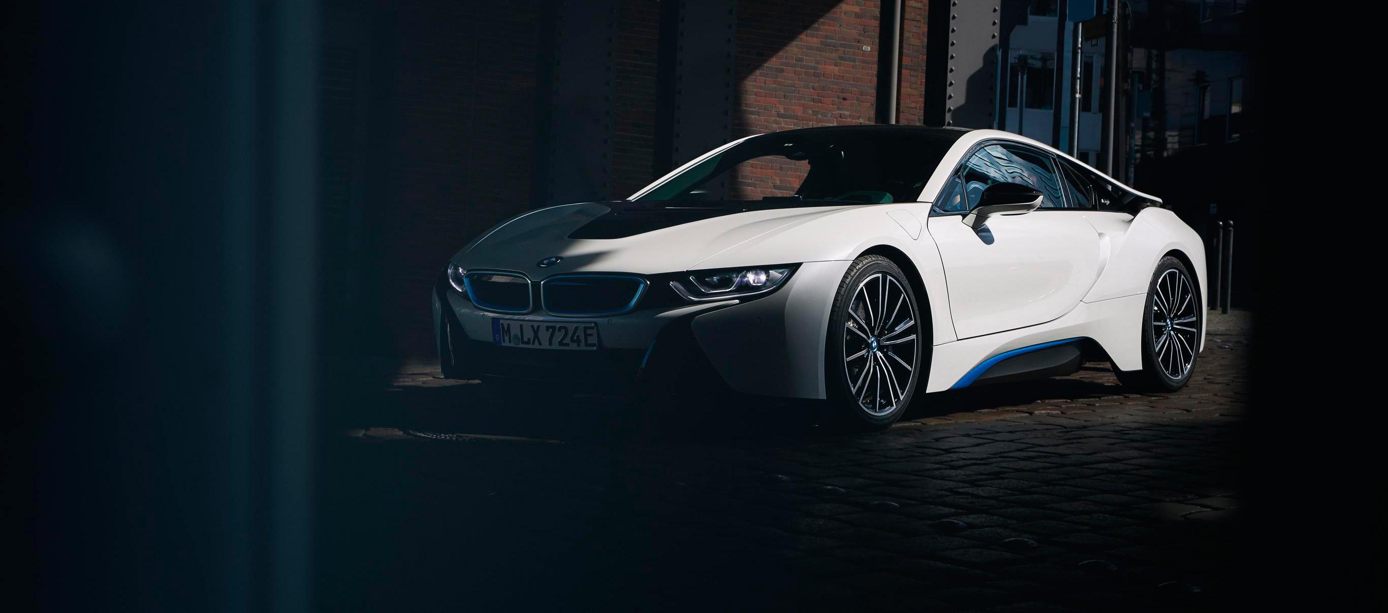 Premio internacional del motor, al híbrido de BMW
