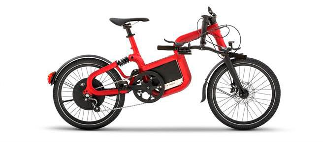 Las bicicletas de pedales con pedaleo asistido no necesitan homologación ni matriculación