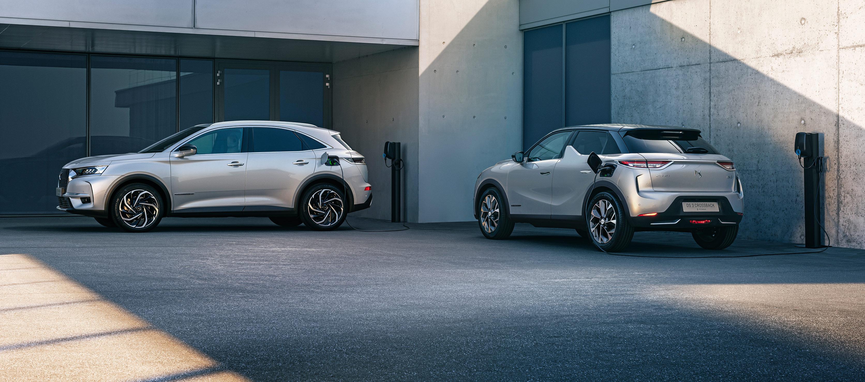 DS Automobiles revoluciona en el VEM2019
