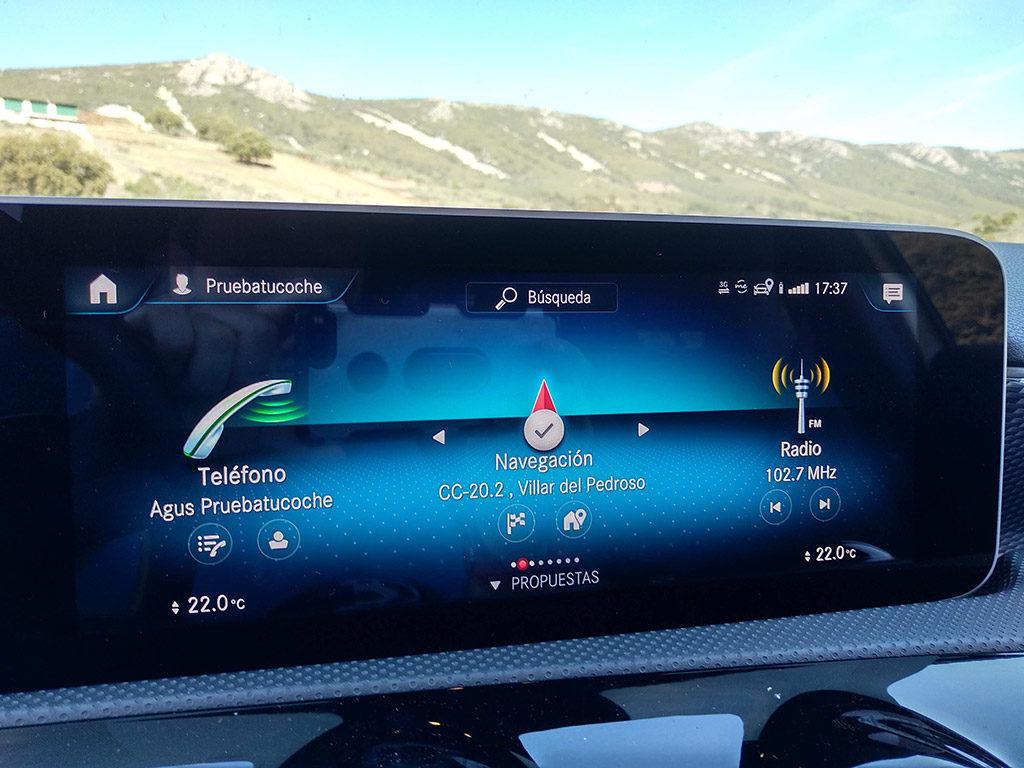 Mercedes-Benz Clase A mejorado absolutamente en todo
