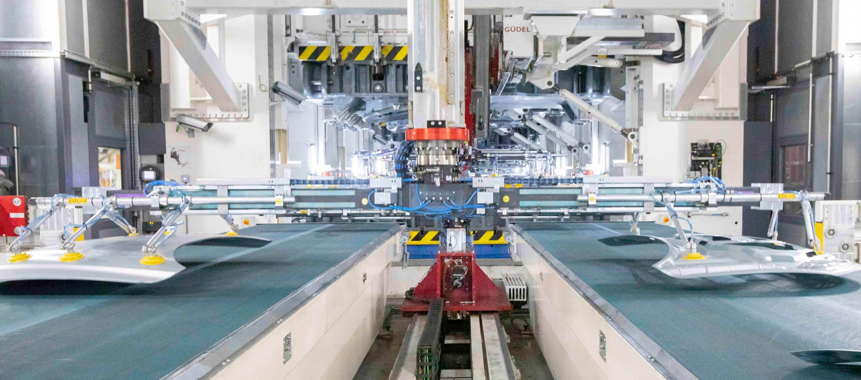 SEAT ha invertido 57 millones de euros en su fábrica de Barcelona