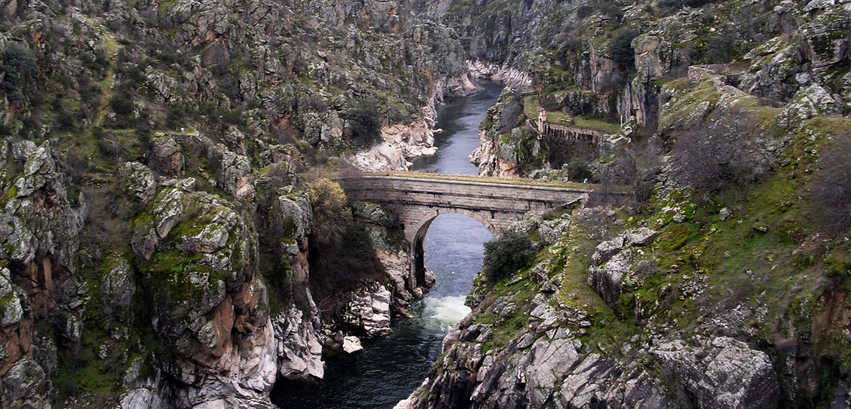 Sierra de Madrid - Cuenca del Lozoya I