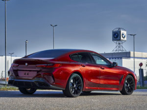 bmw serie 8 gran coupe 2
