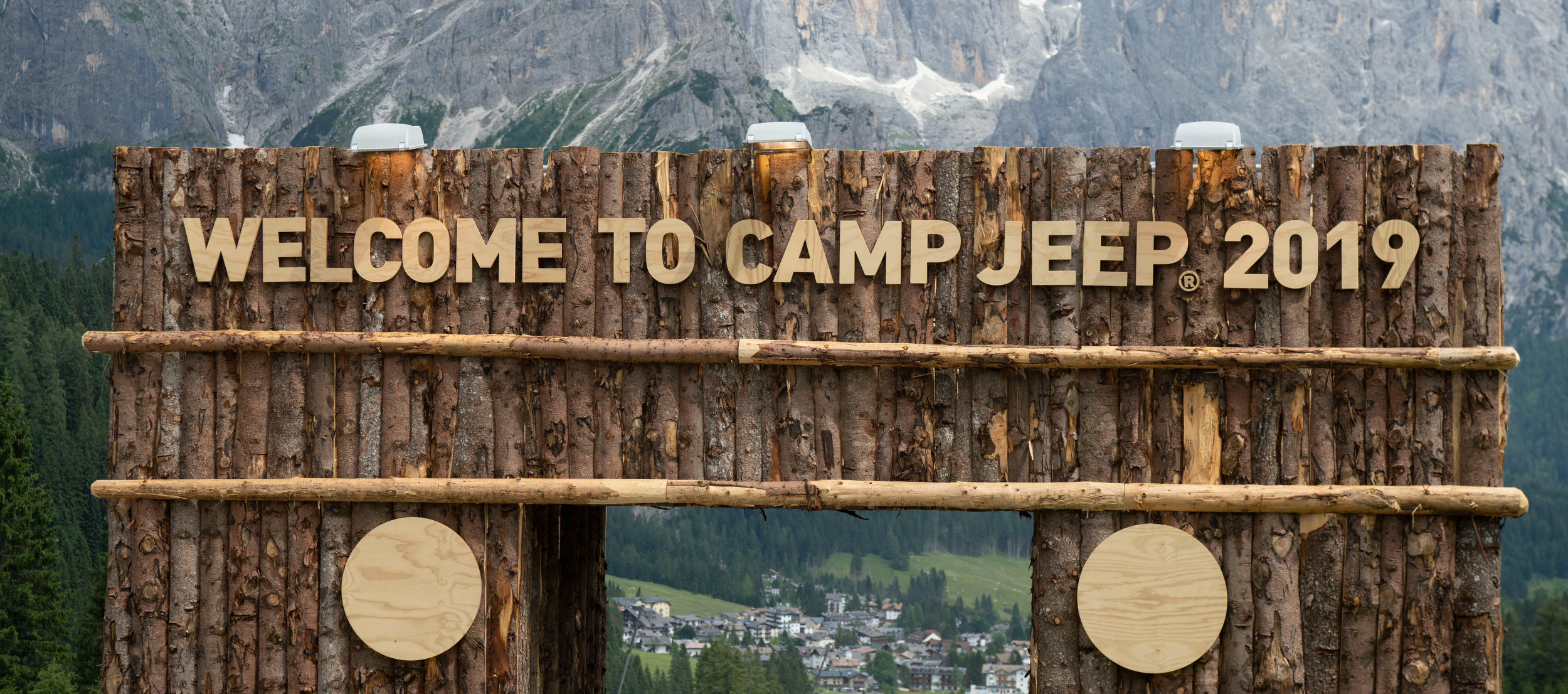 Welcome to Camp Jeep 2019