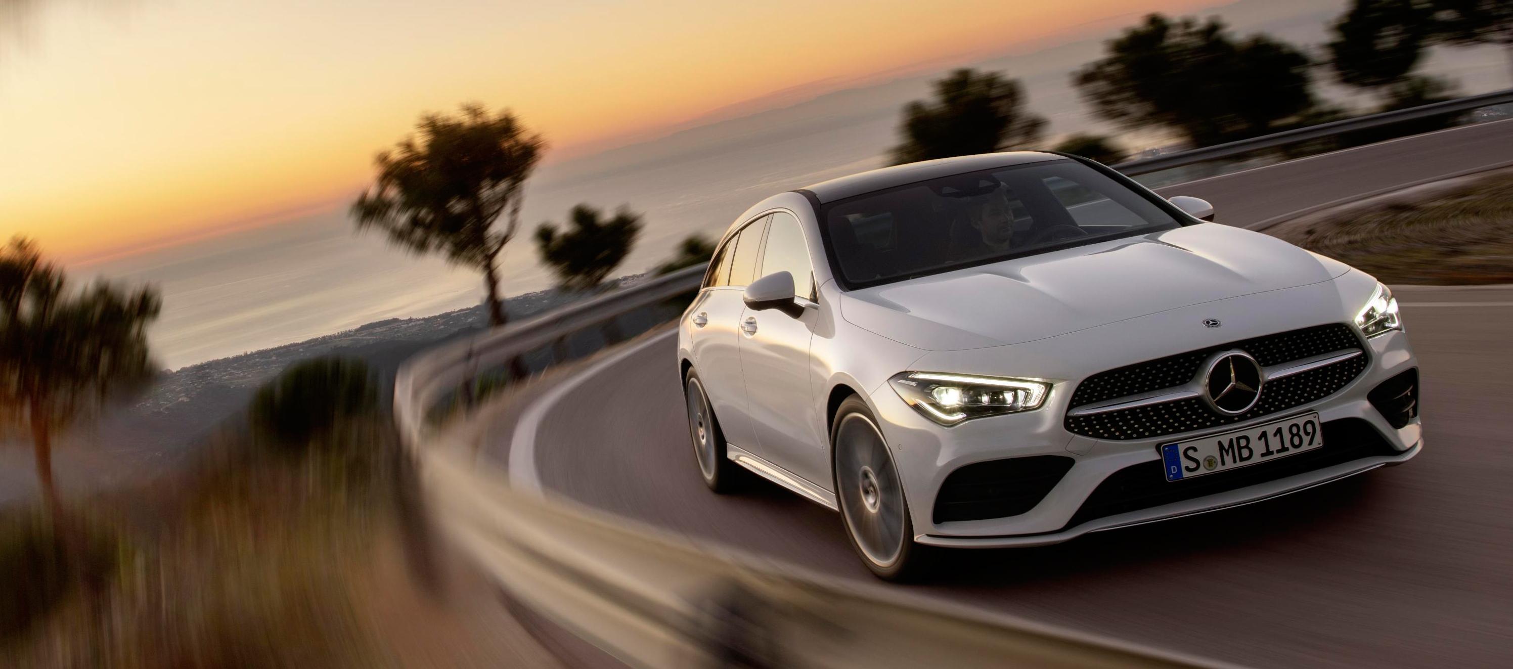Ya hay precios para el Mercedes-Benz CLA en mercado español