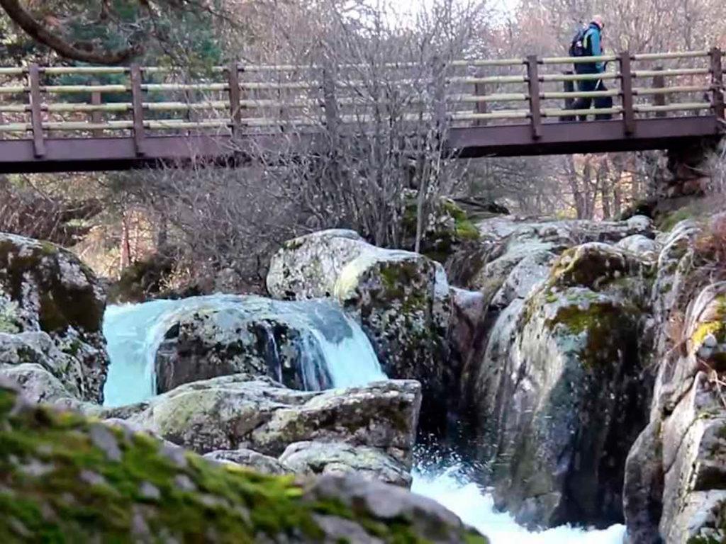 Sierra de Madrid - Cuenca del Lozoya - Etapa 3
