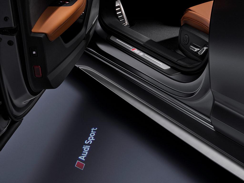 AUDI RS 6 Avant, la cuarta generación del mito deportivo familiar