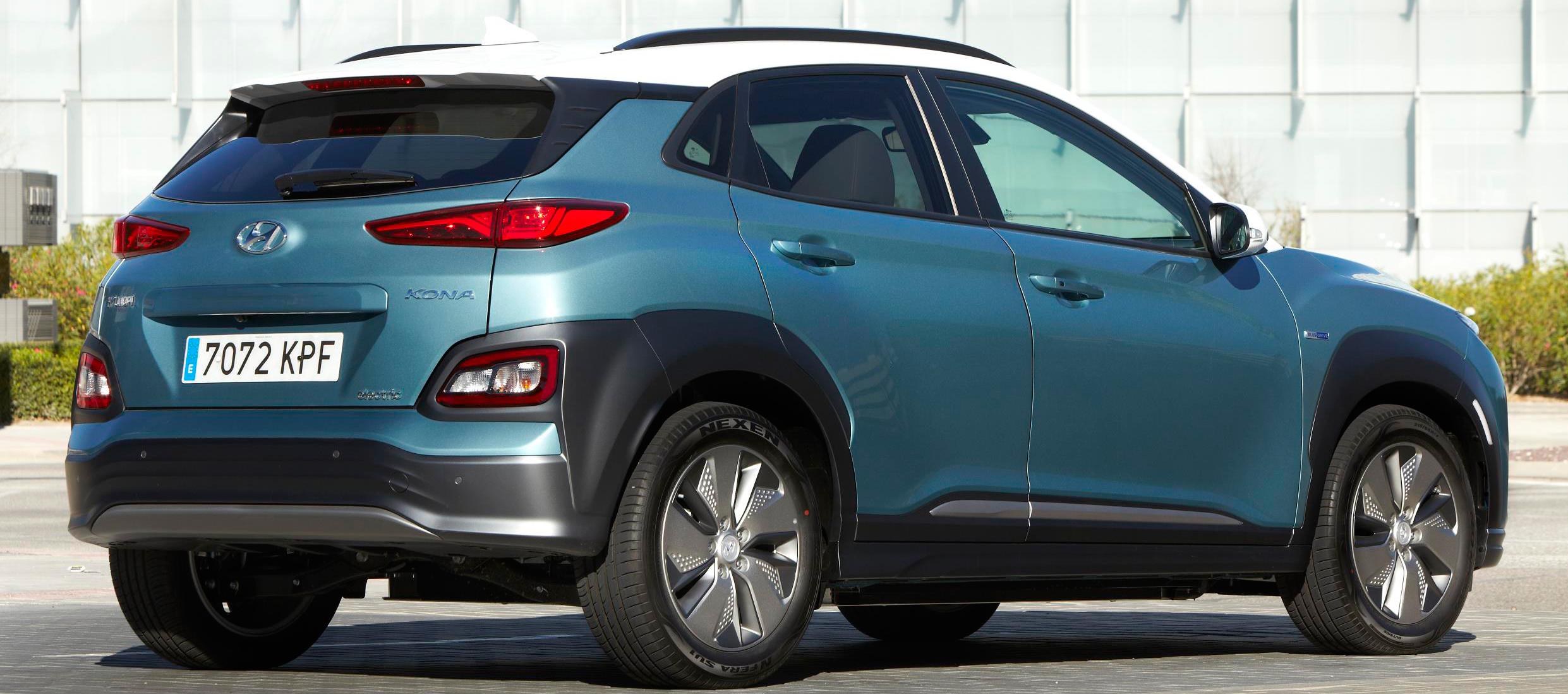 Hyundai instala el punto de recarga de manera totalmente gratuita