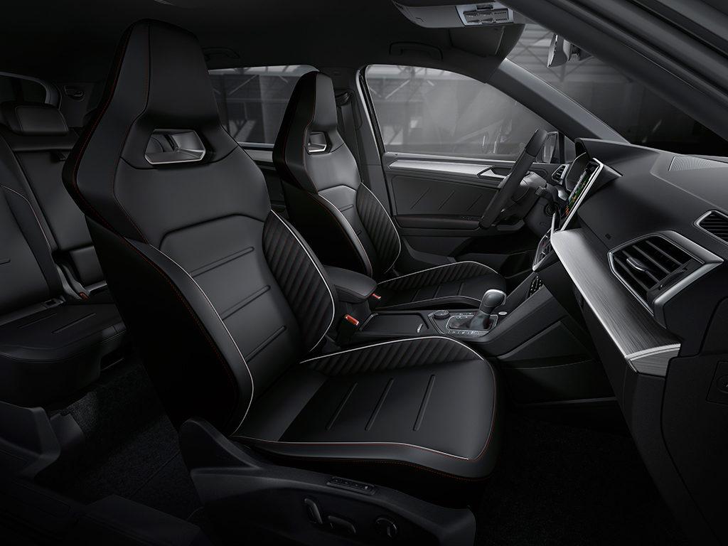 SEAT Tarraco FR PHEV, eficiencia y deportividad en un SUV