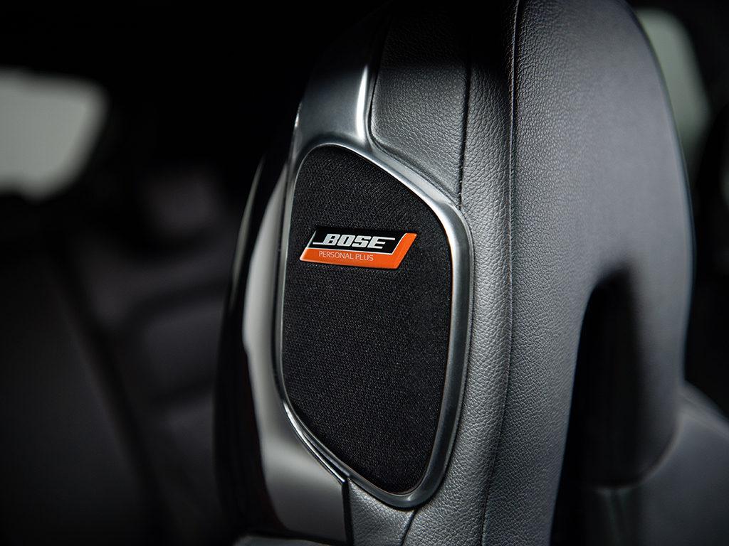 Nuevo Nissan JUKE, reinventando el segmento