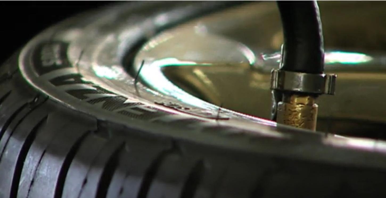 El mantenimiento de los neumáticos, clave en la eficiencia del vehículo