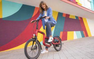 KYMCO e-Bikes introduce novedades en sus modelos