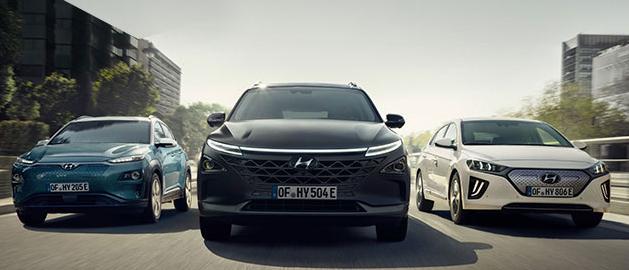 Hyundai Motor España ha lanzado la campaña de imagen ¿Qué es lo siguiente?