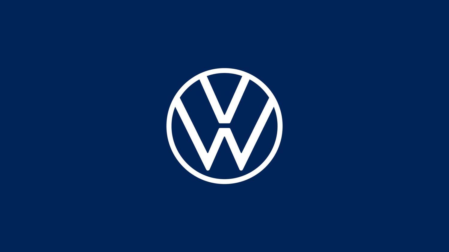 Volkswagen muestra su nueva imagen