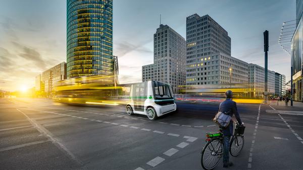 La movilidad sostenible