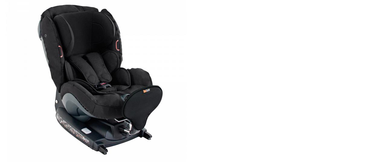 Cuatro sillitas infantiles no superan la valoración de '1 estrella'