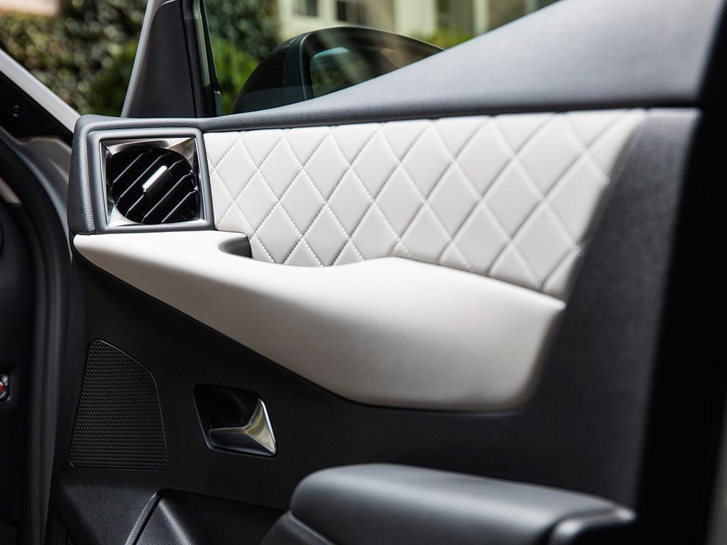 DS 3 Crossback E-Tense el B-SUV 100% eléctrico