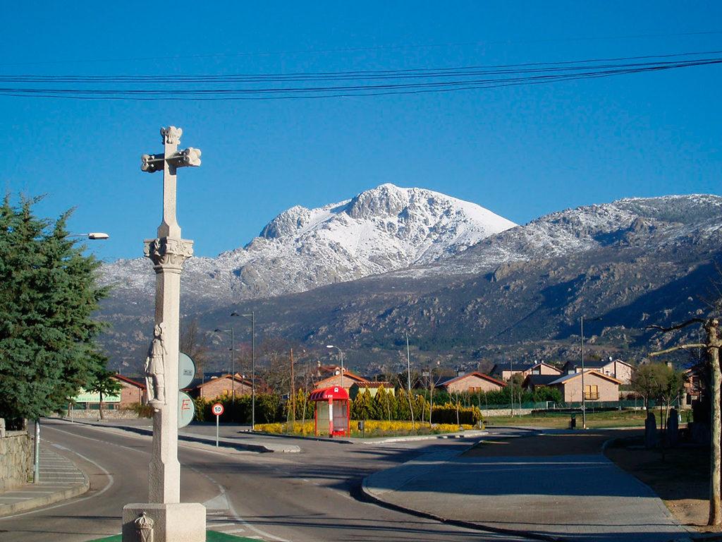 Sierra de Madrid - Cuenca del Manzanares