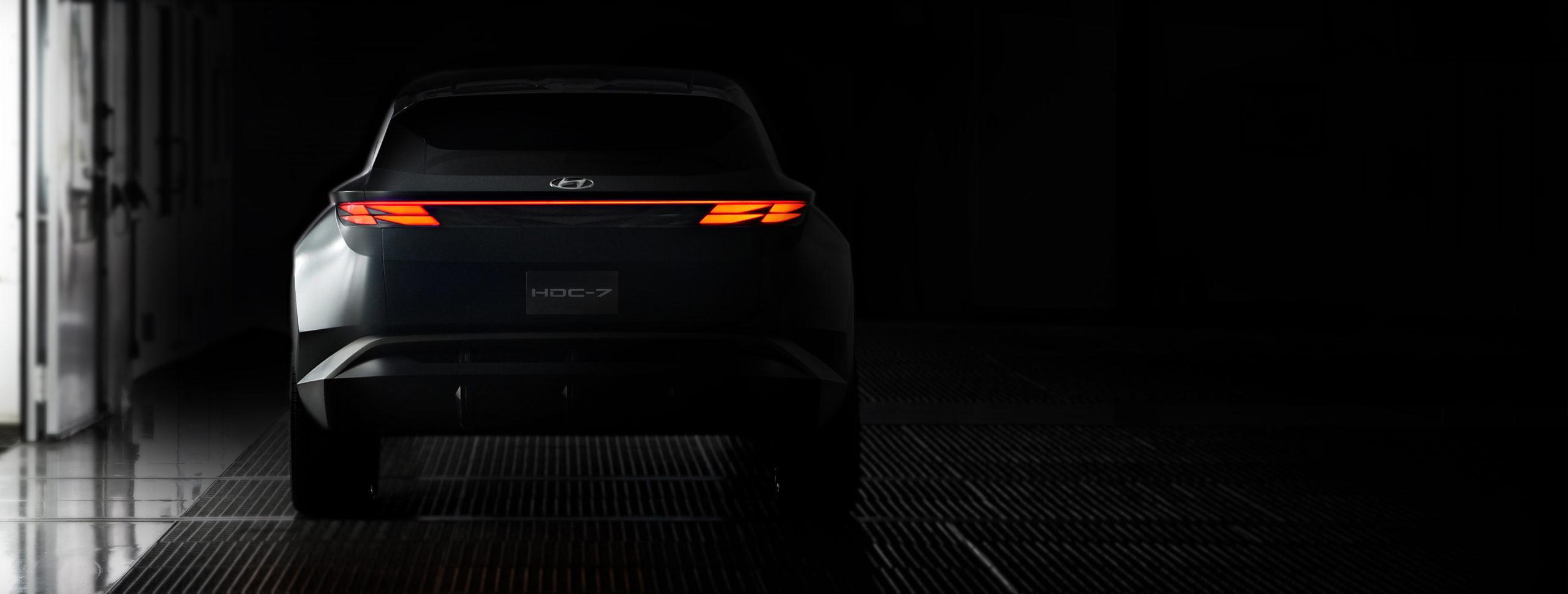 Hyundai y su estrategia 2025 para soluciones de movilidad inteligente