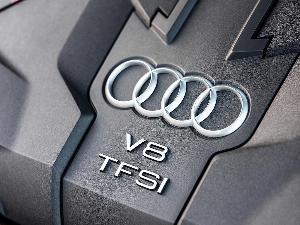 Nuevo Audi S8, lujo a otro nivel
