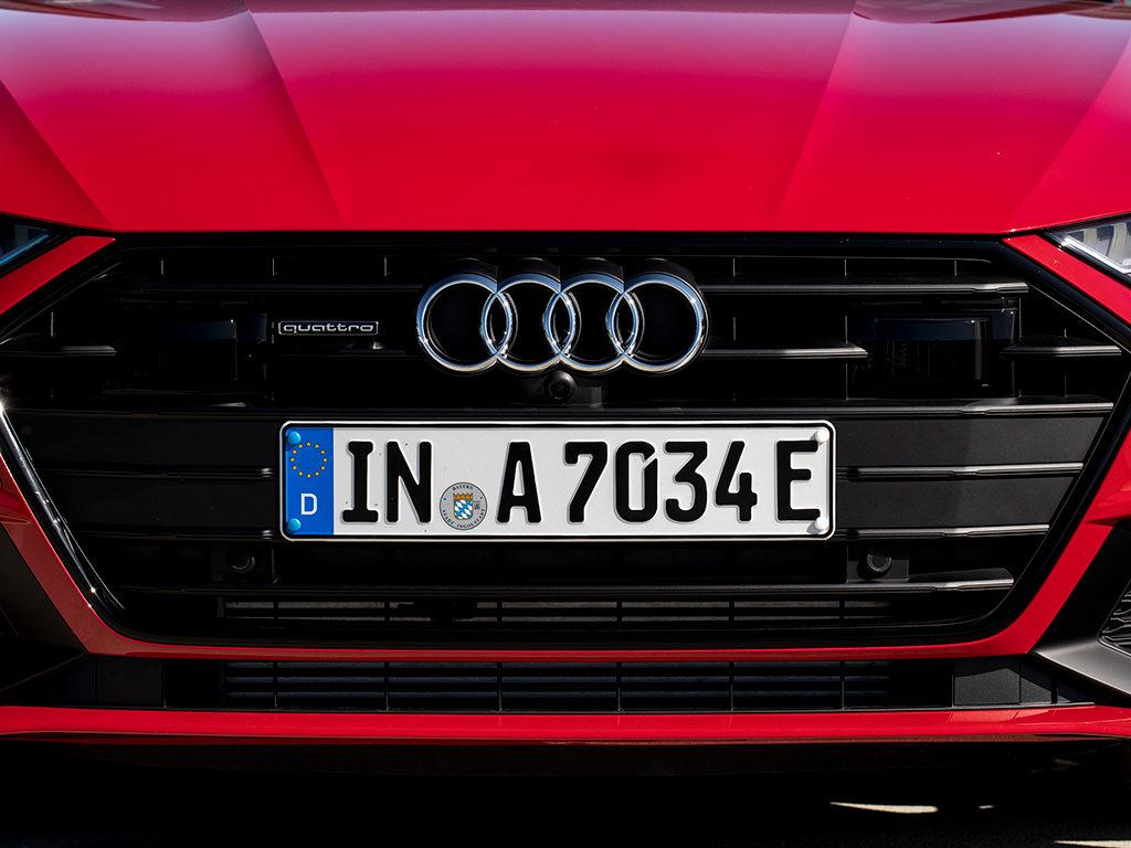 Ya se comercializa el AUDI A7 Sportback 55 TFSIe QUATTRO
