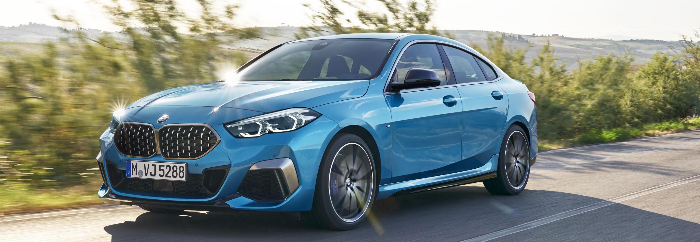 Precios del nuevo BMW Serie 2 Gran Coupé