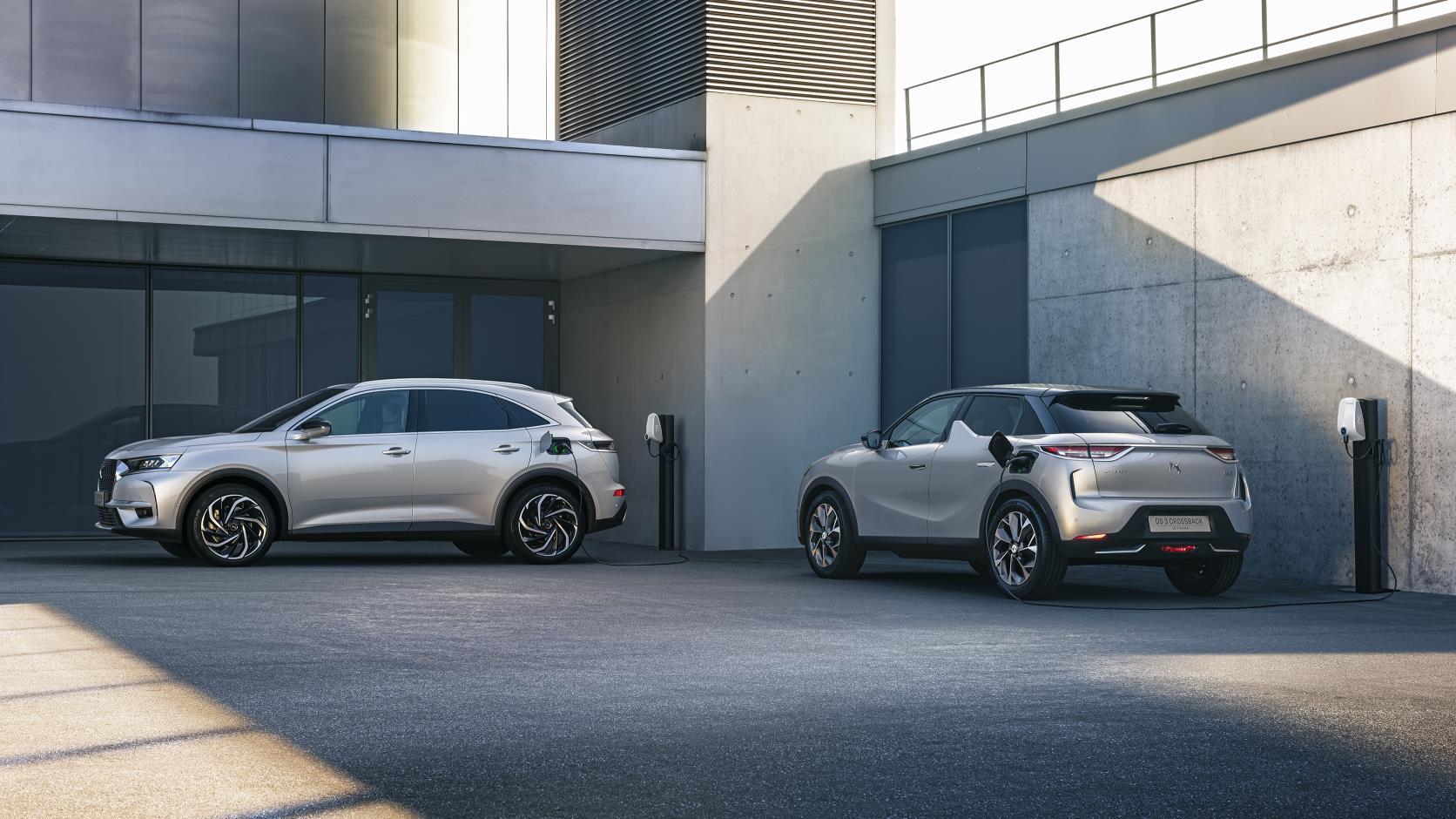 DS Automobiles presenta la E-DS Week 2019