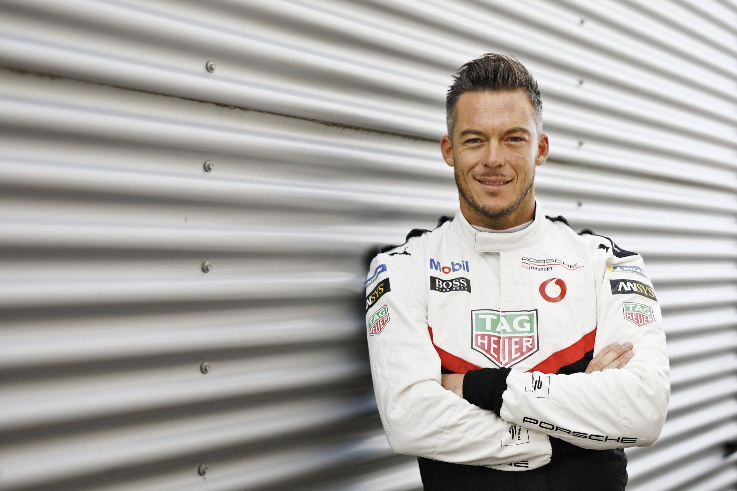 Porsche se prepara para la Fórmula E