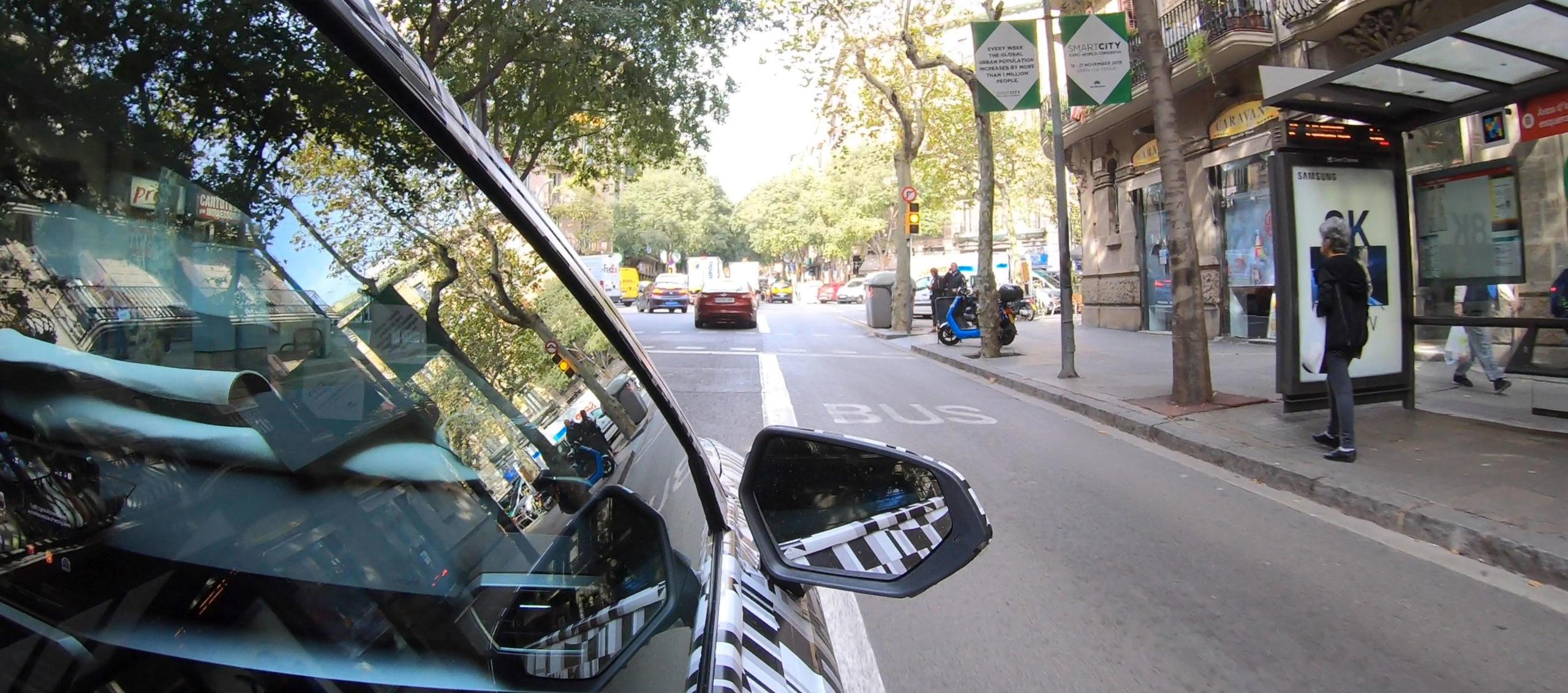 SEAT se conecta con los semáforos