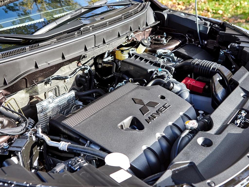 Nuevo Mitsubishi ASX, más seguro, más eficiente, más dinámico