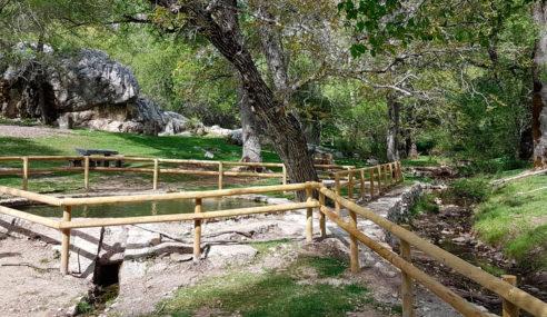 Ruta por la Sierra de Cazorla – 4×4 Etapa 2