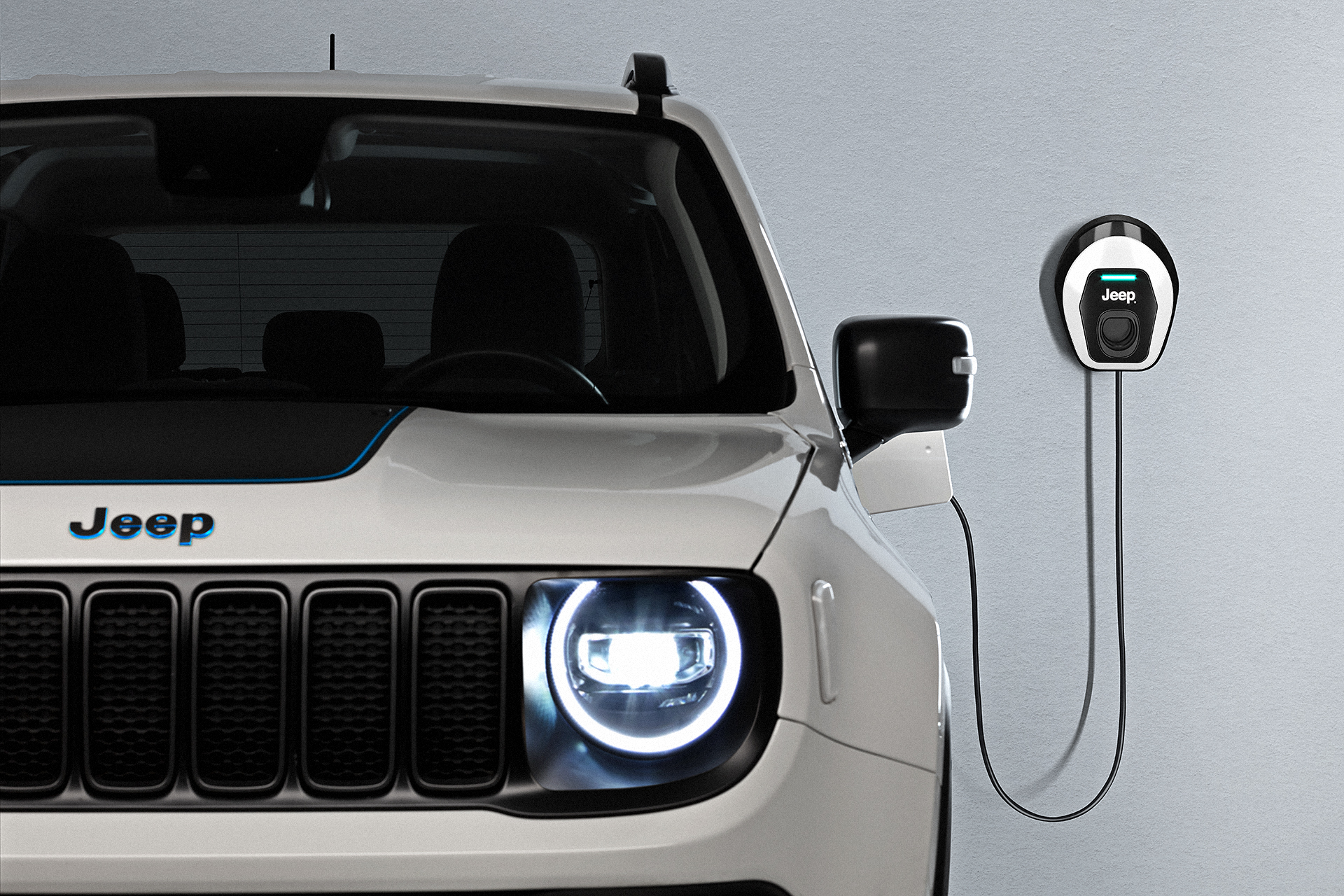 Nuevos Jeep Renegade y Jeep Compass 4xe