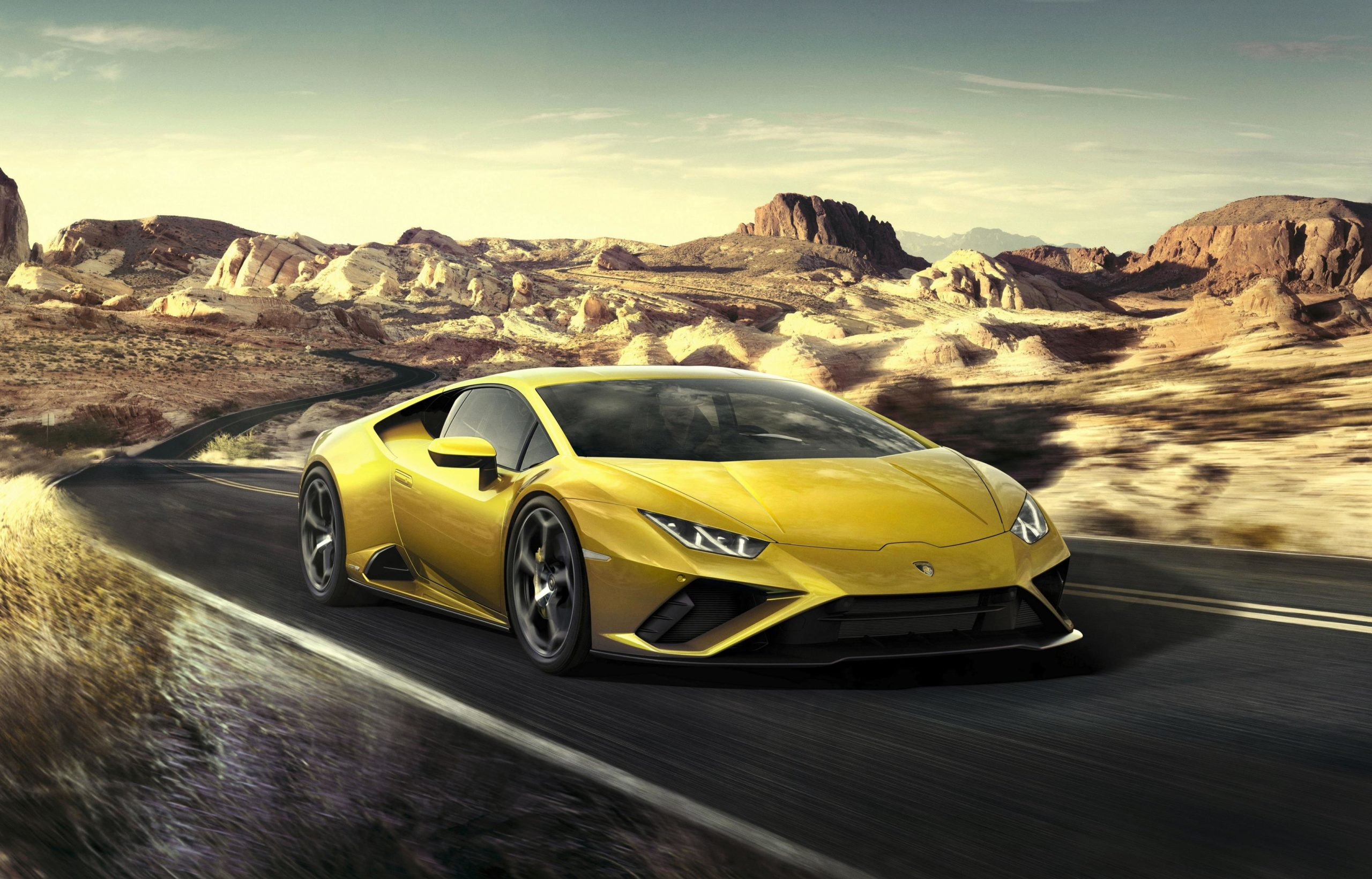 Lamborghini es el primer fabricante que incorpora Alexa