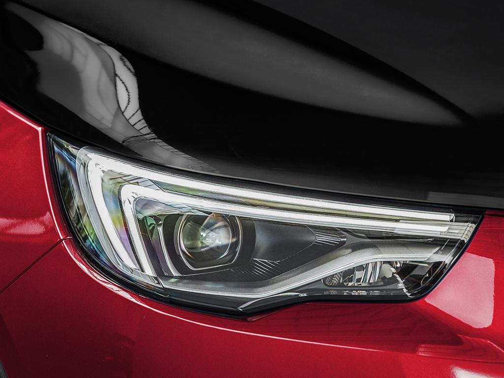 Nuevo Opel Grandland X PHEV 4x4