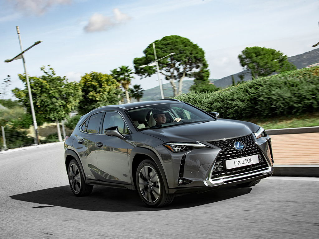 Lexus UX 250h Executive Plus