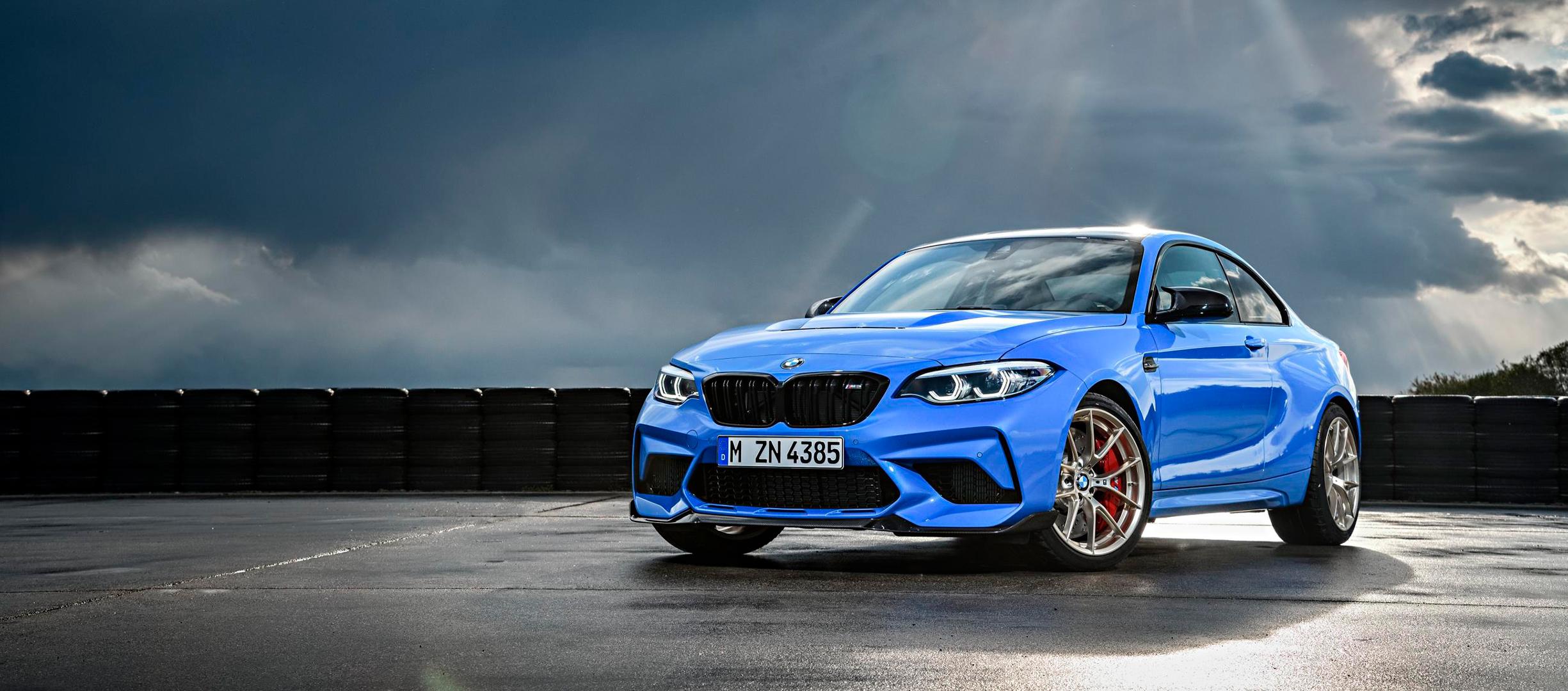 Nuevo BMW M2 CS, ya se comercializa en España