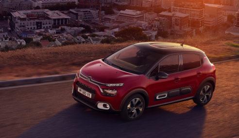 Se presenta el nuevo Citroën C3