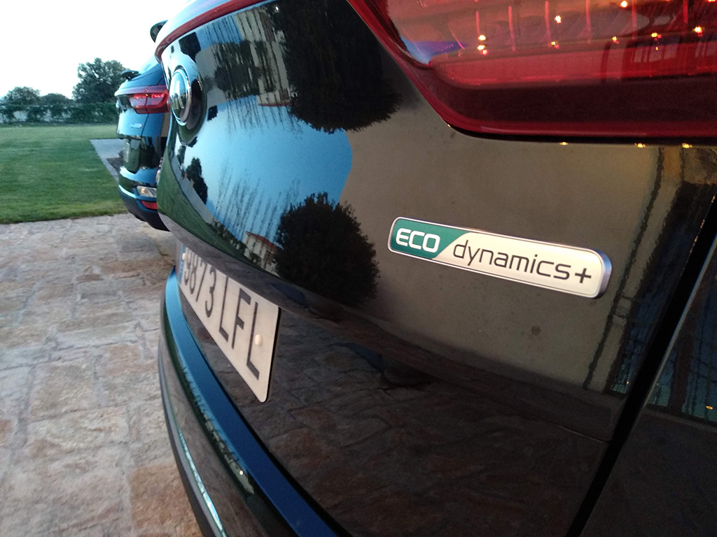 Presentación Gama KIA SUV Híbrido