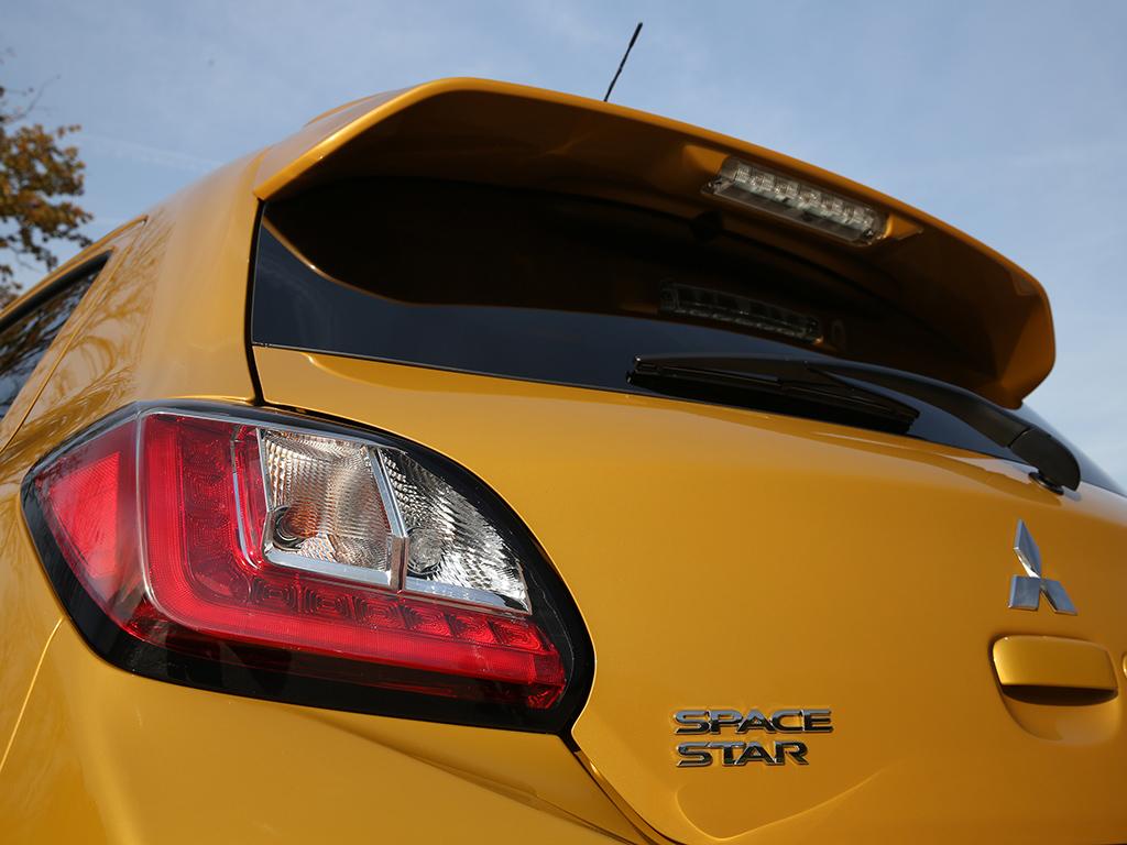 Mitsubishi-SpaceStar-