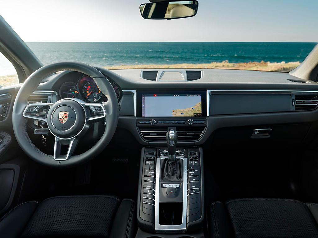 Porsche Macan Pack Soul