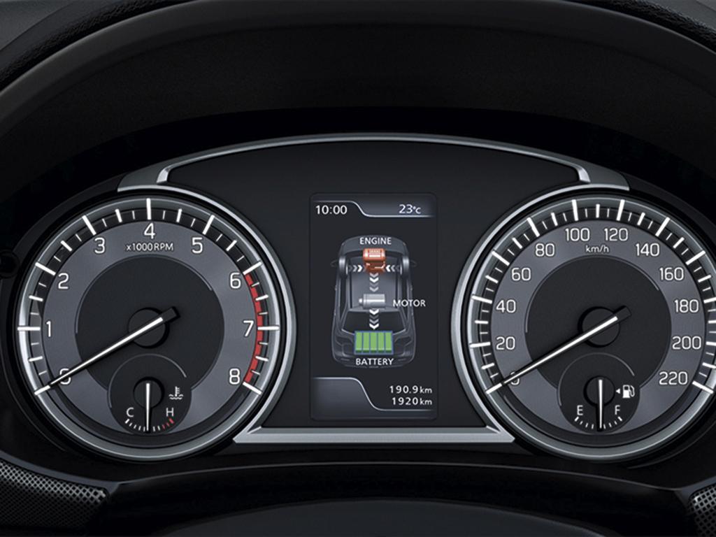 Nuevo Suzuki Vitara Mild Hybrid