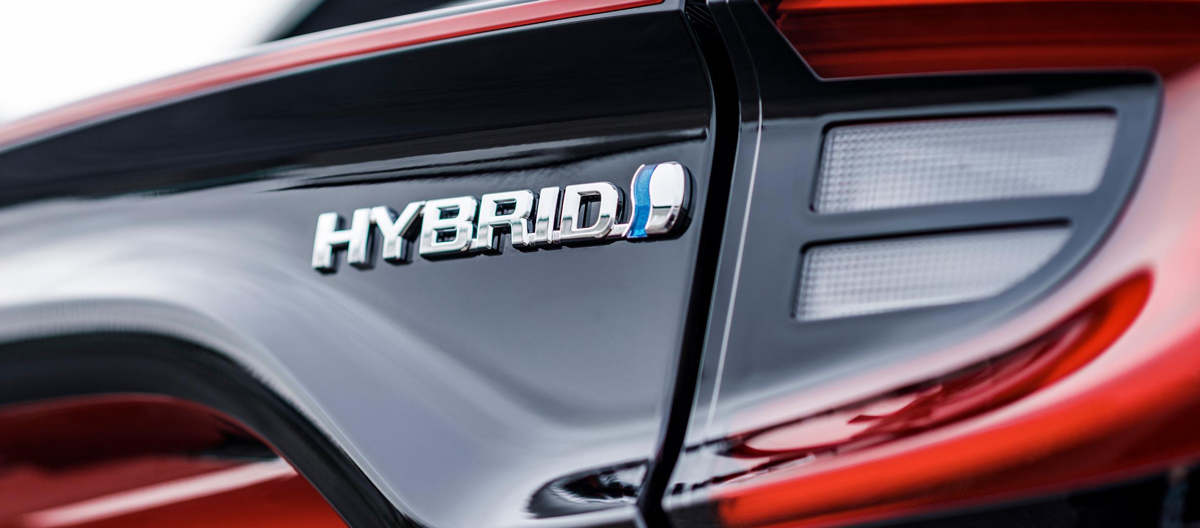 Toyota y Lexus y el reto de reciclar y reutilizar el 100% de las baterías híbridas