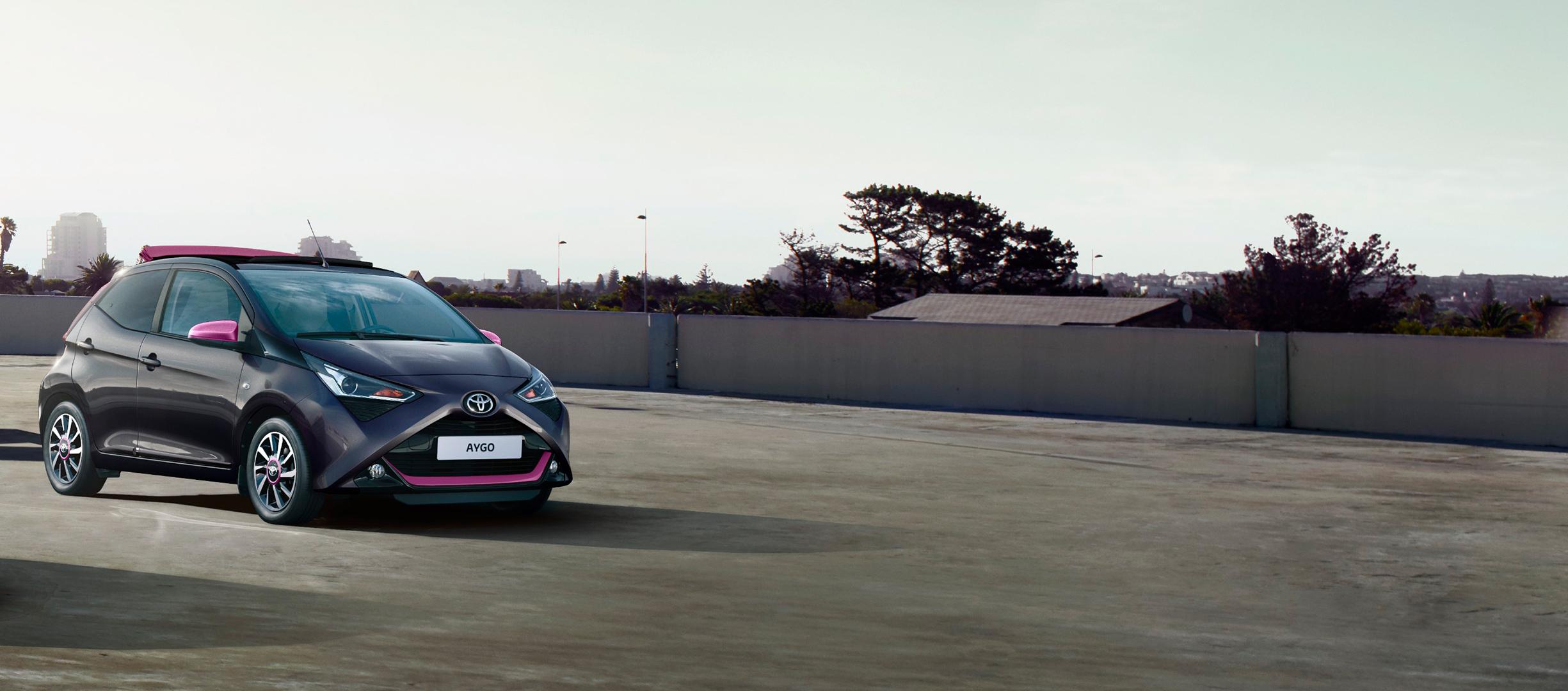 Toyota España apuesta por la movilidad urbana