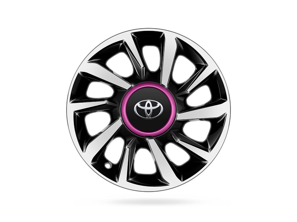 Toyota AYGO x-style, nueva edición especial