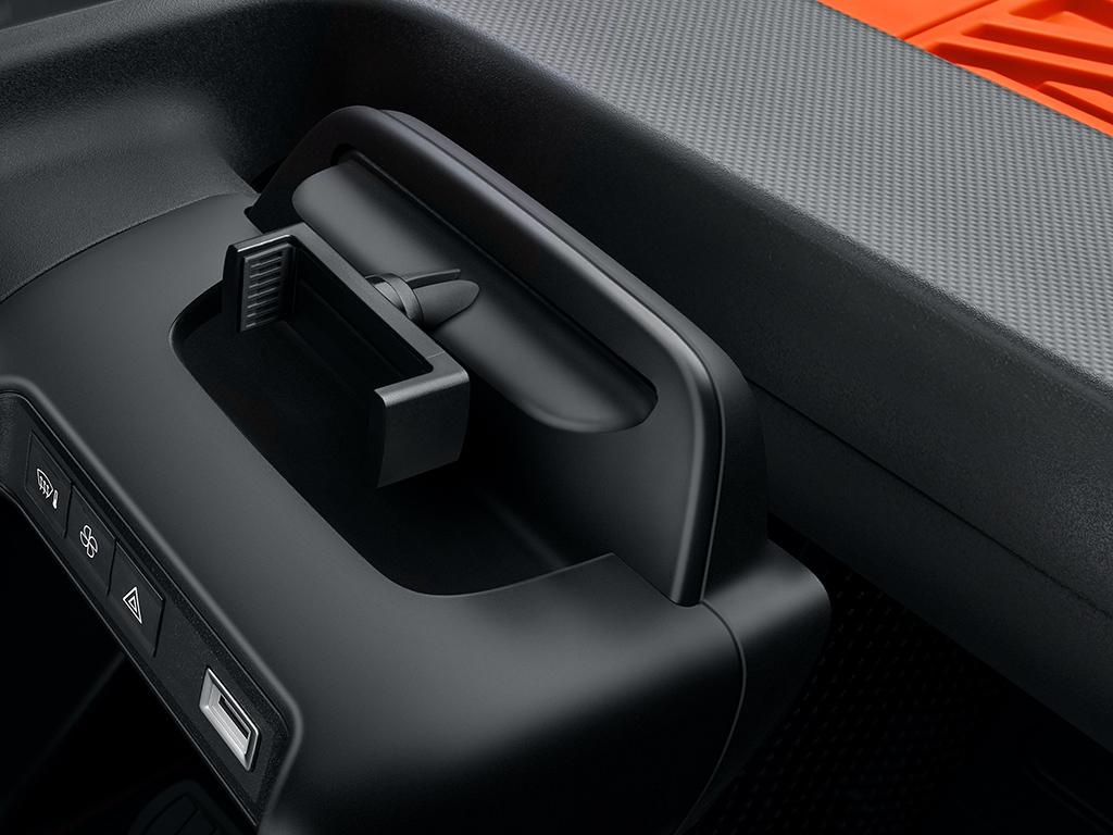 Citroën AMI, la movilidad sostenible desde 19,99€/mes