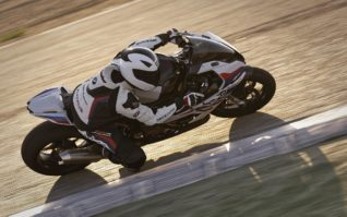 Accesorios M Performance BMW Motorrad
