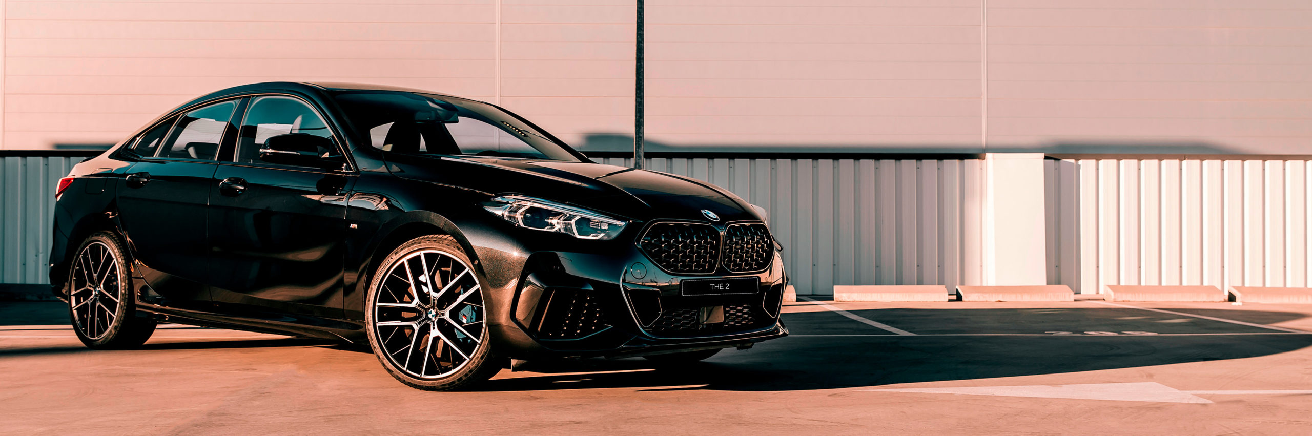 BMW Serie2 Gran Coupé ya tiene precios para España