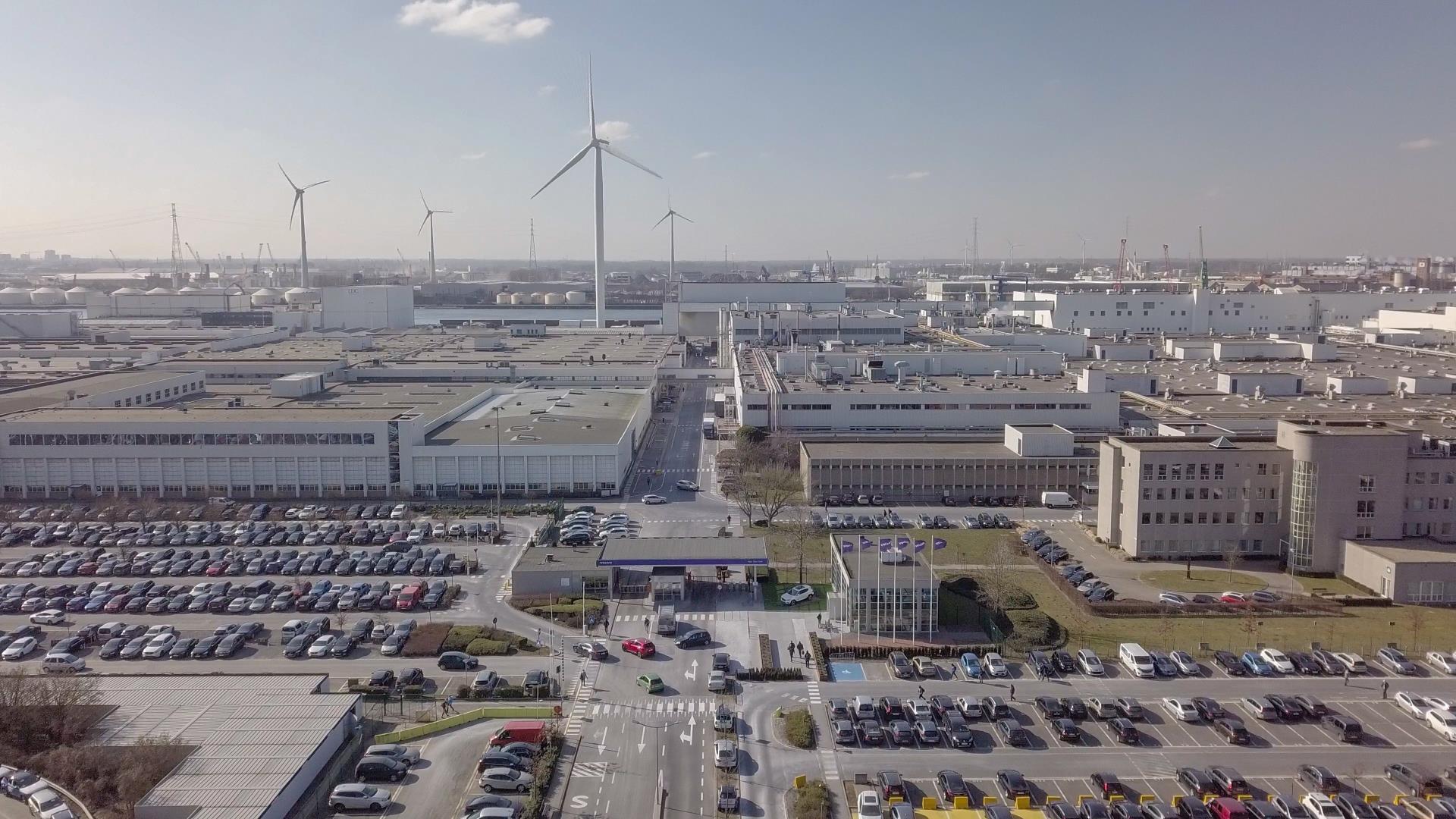 Volvo Cars actúa para mitigar el impacto del COVID-19