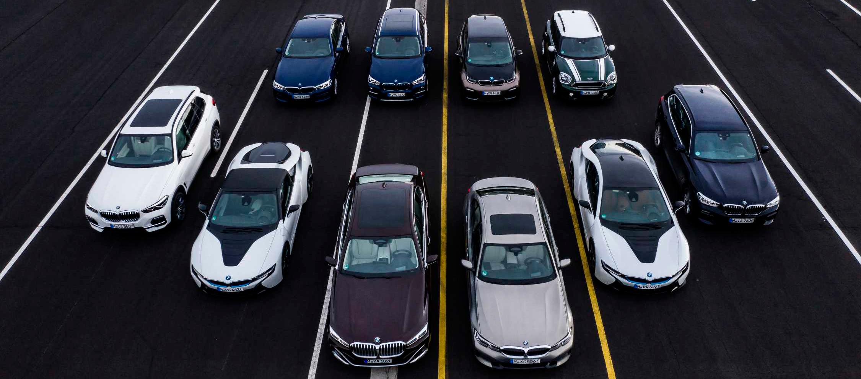 BMW Group extiende sus garantías hasta el 31 de julio