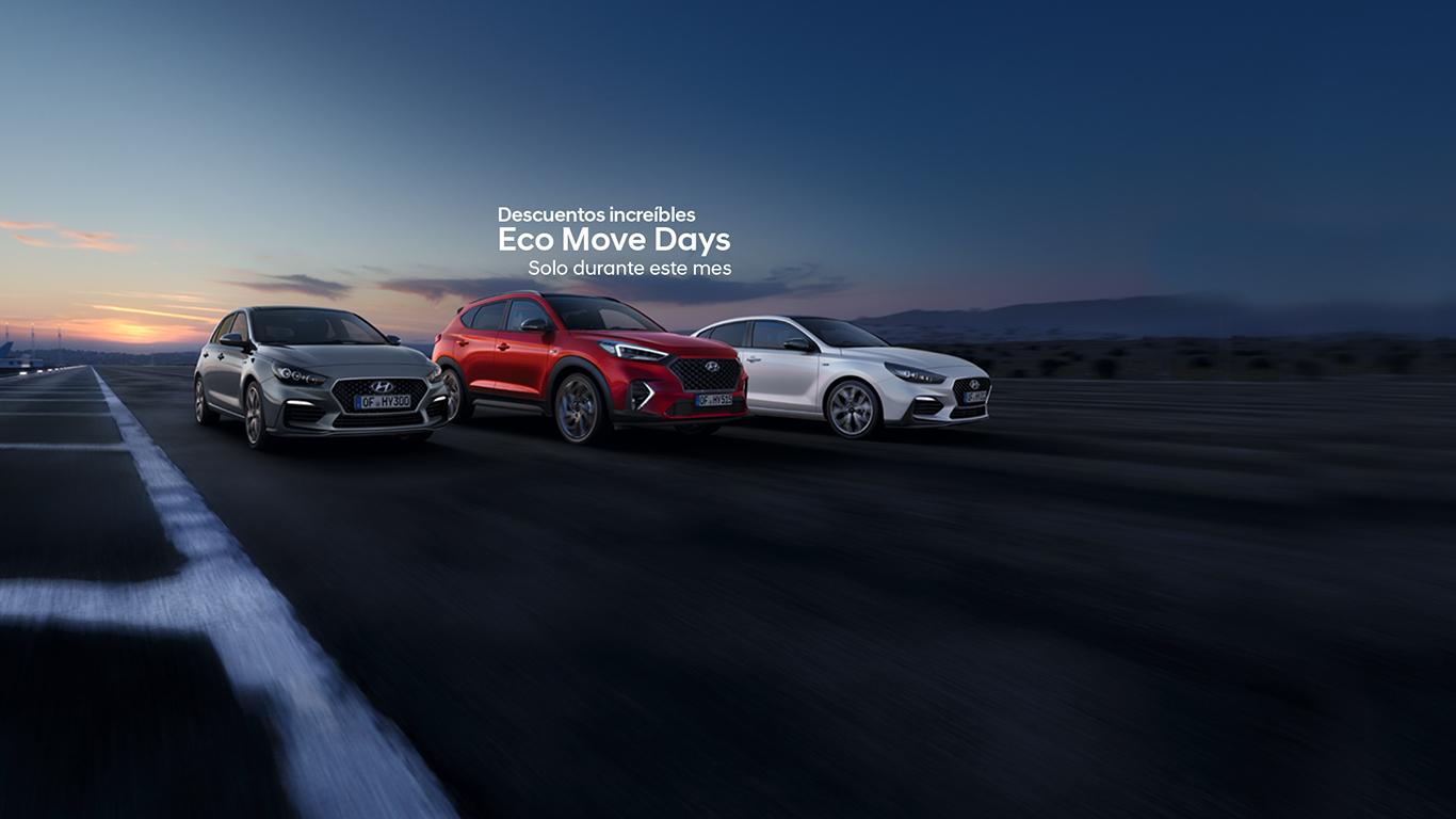 ECO Move Days by Hyundai
